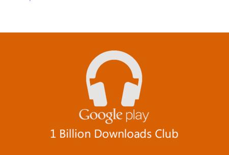 Play Music supera las mil millones de instalaciones