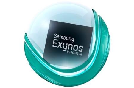 Samsung Exynos Logo Generic
