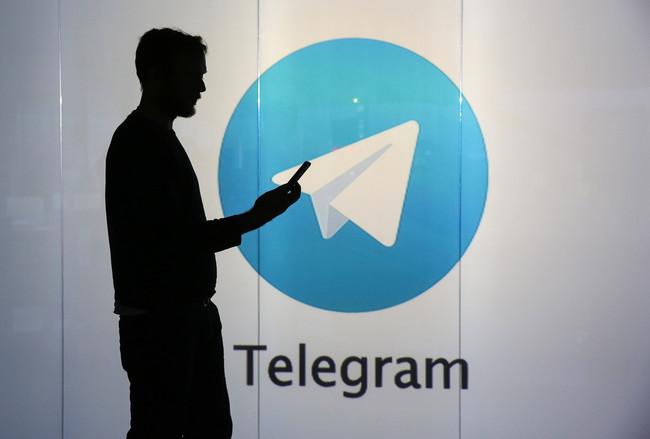 """Pavel Durov: """"Apple no se puso de nuestro lado y no podemos actualizar Telegram para iOS"""""""