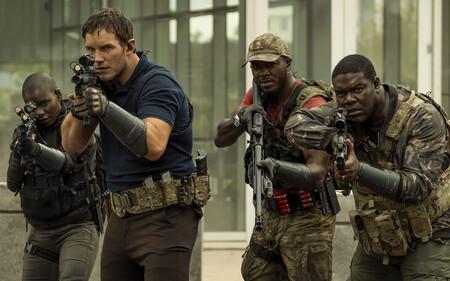 'La Guerra del Mañana': todo lo que necesitas saber de la nueva película de acción y ciencia ficción original de Amazon Prime Video protagonizada por Chris Pratt