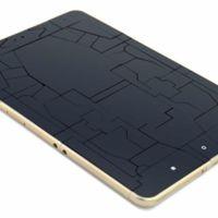 Esta Xiaomi Mi Pad 2 no está rota, es un Transformer