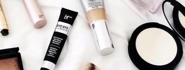 Ponemos a prueba los 6 productos más vendidos de It Cosmetics: su CC Cream y su lápiz de cejas son los mejores que he probado