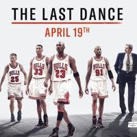'The Last Dance' adelanta su fecha de estreno: el esperado documental sobre Michael Jordan llegará a Netflix en abril