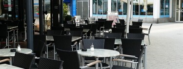 Cierre masivo de restaurantes por pandemia. Industria restaurantera corre riesgo de quiebra