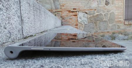 Lenovo Yoga Tablet, análisis