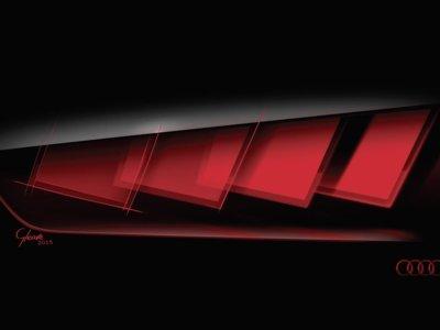 Audi mostrará sus avances en tecnología OLED con un prototipo para el Salón de Frankfurt