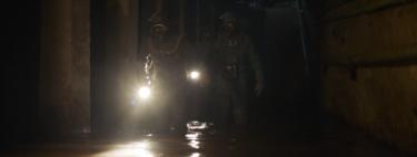 Agua, oscuridad y radiación: así es como 'Chernobyl' ha conseguido la escena más terrorífica del año