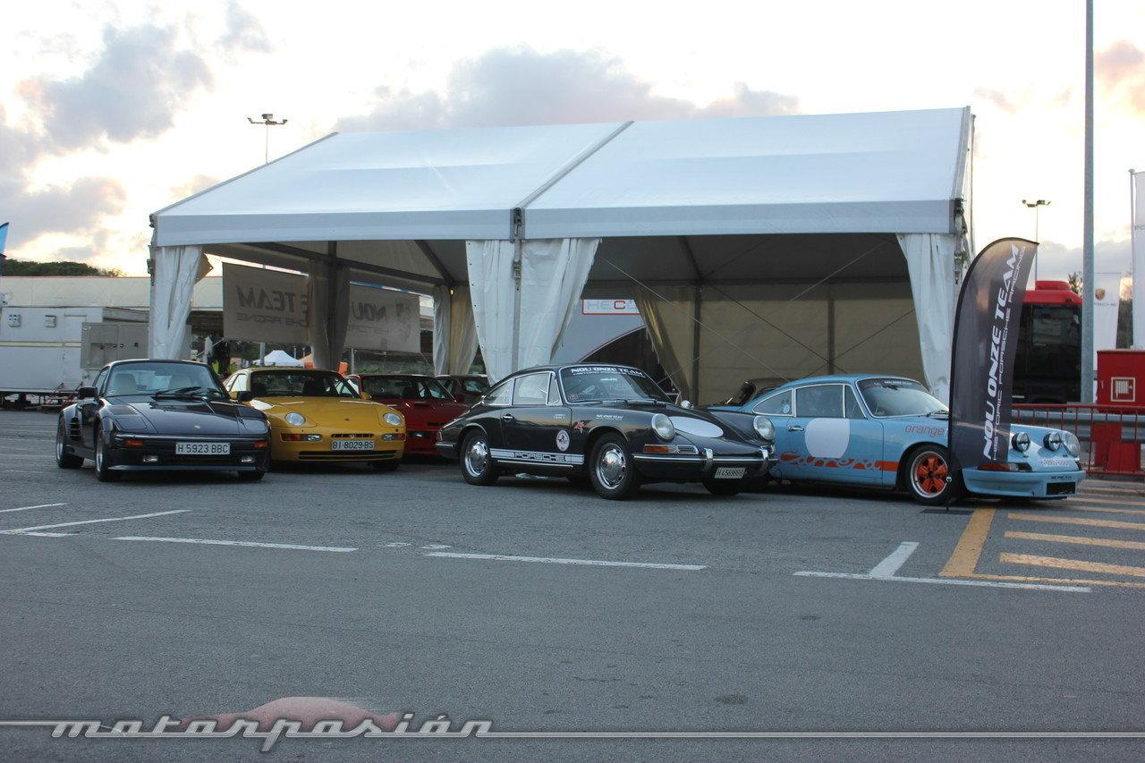 Foto de Porsche en EdM 2013 (40/46)