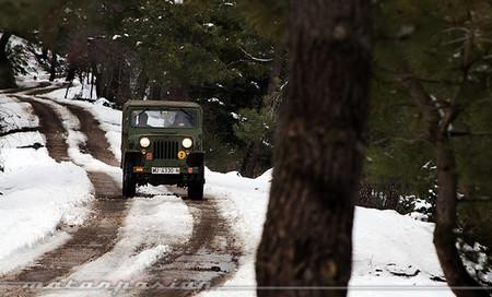 ¿Cuál es el mejor coche para un duro invierno?