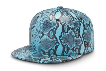 Gorra Jeremy Scott para New Era 2