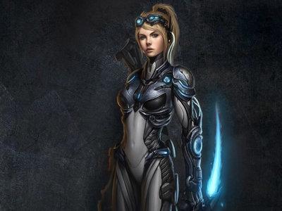 El primer pack de StarCraft II: Nova Covert Ops pondrá a prueba el sigilo de Nova el 30 de marzo