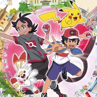 Ash continuará con sus aventuras en la nueva temporada de la serie anime de Pokémon que se estrenará en noviembre