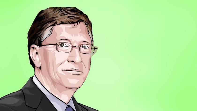 Bill Gates cree que la inteligencia artificial puede ser nuestra amiga y buena para la sociedad