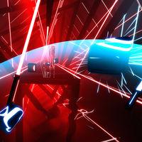 Beat Saber, el frenético juego musical con sables láser, muestra su versión para PlayStation VR en un nuevo tráiler [E3 2018]