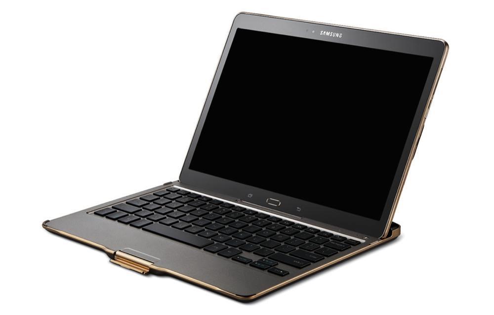 Foto de Samsung Galaxy Tab S, accesorios (25/46)