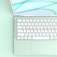 Los MacBook Air también heredarán un 'notch' en 2022: los rumores sobre él reviven en un día con cada vez más sorpresas