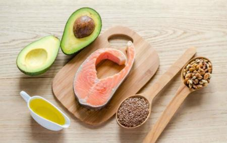 Alimentos ricos en grasas buenas para la salud