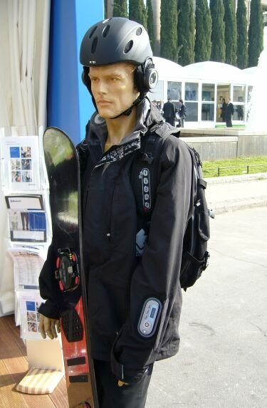 3GSM Bluetooth
