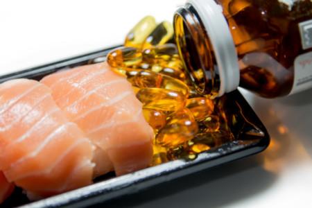 Lo que dice la ciencia acerca del omega 3 y su ayuda para ganar músculo