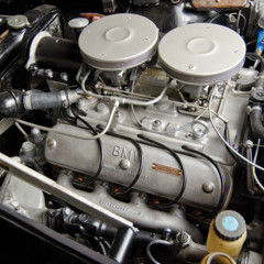 Foto 6 de 15 de la galería bmw-507-aaron-summerfield-rm-auctions en Motorpasión