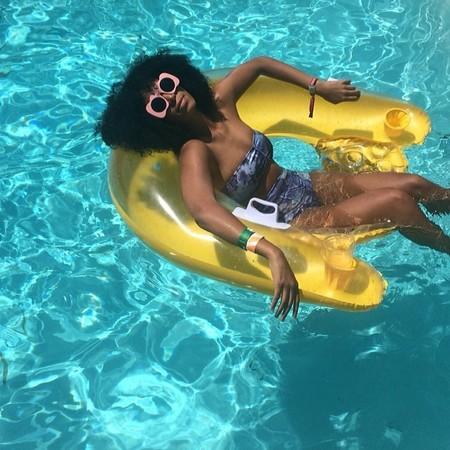 Más drama señores: ahora Solange Knowles borra de su Instagram todas las fotos de Beyoncé