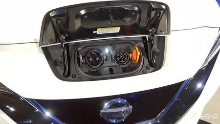 Nissan Leaf 2 Presentacion Enero 2018 1920 20