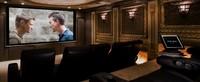 El salón de casa, ¿las únicas salas de cine dentro de pocos años?