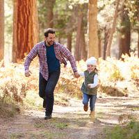 Ejercicios y actividades que los niños pueden hacer tanto dentro como fuera de casa en esta fase del confinamiento