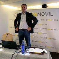 MásMóvil cierra 2018 con 7,8 millones de clientes y bate récord de ingresos