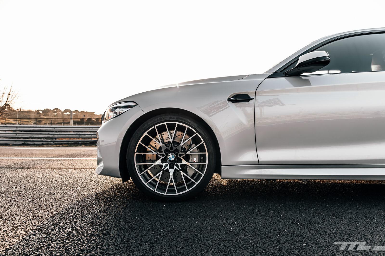 Foto de BMW M2 Competition (prueba) (20/42)