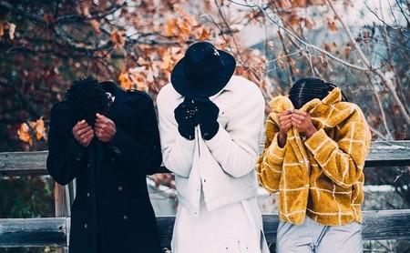 Las mejores ofertas de abrigos The North Face, Napapijri y Tommy Hilfiger en las rebajas de El Corte Inglés, eBay y Amazon