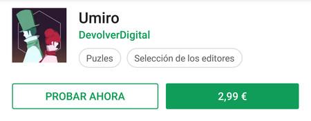 Google Play Ya Permite Probar Juegos De Pago Y Proximos Lanzamientos