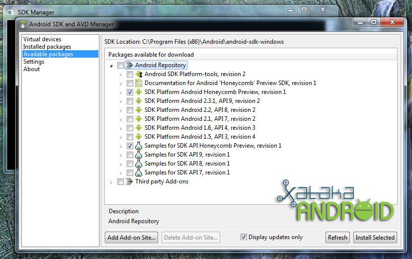 Foto de Emular Android en un ordenador (15/15)