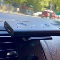 Echo Auto, análisis: Amazon pisa el acelerador con Alexa como copiloto