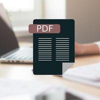Las mejores webs para trabajar con archivos PDF