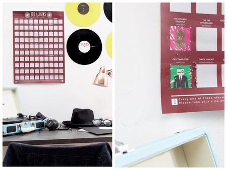 Poster Rascar Musica