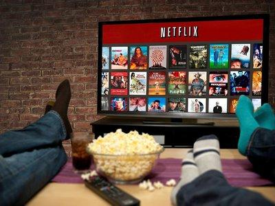 ¿Estarías dispuesto a recibir publicidad de Netflix antes de ver tus series o películas? En la empresa creen que sí y lo están probando
