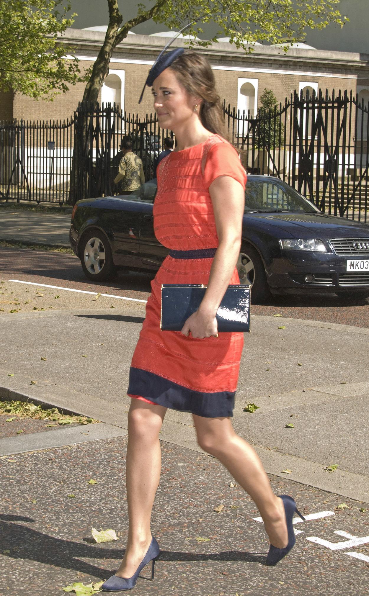 Foto de Los mejores looks de Pippa Middleton (9/21)