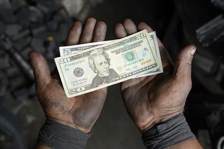 Salarios en el mundo después de la crisis: no han vuelto a crecer como antes