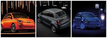 El Fiat 500 2021 se pone elegante vistiendo de Armani, Bvlgari y Kartell