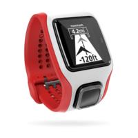 TomTom Runner Cardio GPS estrena monitor de ritmo cardíaco