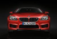 ¿No te es suficiente con 560 hp? Con el paquete Competition, tu BMW M6 ahora podrá tener 600 hp