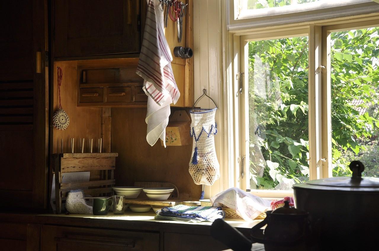 de Doble Capa de Acero Inoxidable TaleeMall Colador Fregadero Cocina Cesta Para Filtero de Desague Filtro