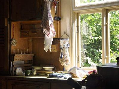 Accesorios para mantener el orden en nuestra cocina y tener todo a mano
