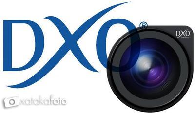 DxO Optics Pro 8, toma de contacto