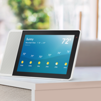 Lenovo Smart Display, la alternativa de Lenovo para competir con Amazon y Google en el segmento de los altavoces con pantalla