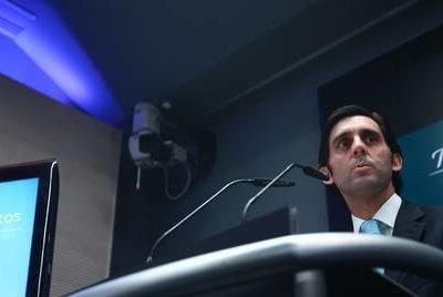 """""""Internet para todos"""", el plan de Telefónica para conectar a más de 100 millones de latinoamericanos"""