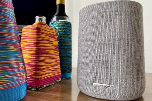 Harman Kardon Citation ONE, análisis: no sólo es una potente bocina con Google Assistant, también es un precioso objeto de decoración