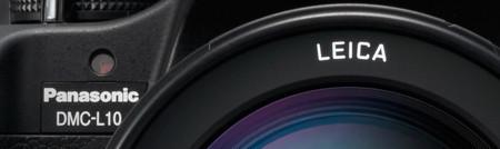 Nuevo firmware para la Panasonic DMC-L10