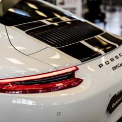 Foto 6 de 10 de la galería porsche-911-carrera-s-endurance-racing-edition en Motorpasión